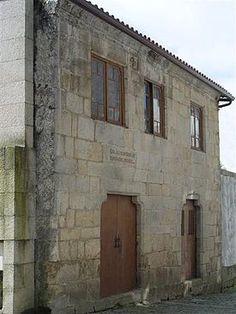 Casa do Condestavel