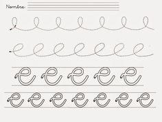 Hemos comenzado el curso repasando las vocales. Estas son las fichas que estamos haciendo: Fine Motor, Worksheets, Letters, World, Frases, Spanish Worksheets, Preschool Worksheets, Beginning Sounds, Graphic Design
