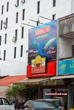 Ken Hunts Food: Sawara  Steamboat @ Burmah Road, Pulau Tikus, Penang.  Address: 393, Burmah Road, 10350, Pulau Tikus, Penang. Business Hours: 11:30am to 10pm. Opens Daily. Contact Number: 604- 226 0516  Address: 303-1-23/24, Jalan Sultan Azlan Shah, Krystal Point, 11900, Bayan Lepas Penang. Business Hours: 11:30am to 2:30pm; 6pm to 10pm. Opens Daily. Contact Number: 604- 643 4257