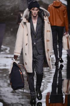 Défilé Homme Automne/ Hiver 2013 2014 : Louis Vuitton