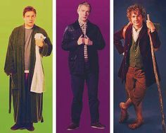 Three reasons why Americans should know who Martin Freeman is: Arthur Dent, Dr. John Watson, and Bilbo Baggins. He has played all three characters. (This is a good summary of Martin's cinematic career! Douglas Adams, Dc Doctor, Doctor Who, Amanda Martin, Benedict And Martin, Sherlock John, John Watson, Johnlock, Martin Freeman
