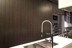 Sleek & Modern Kitchen