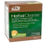 Advocare Herbal Cleanse...gentle yet works wonders!  Every 90 days...important to repair and restore!  Citrus is a stronger cleanse and grainer.  Peaches and cream is smoother.  Both effective!