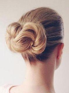 learn how to do the infinity bun!