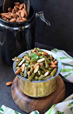 Bihari Green Beans M