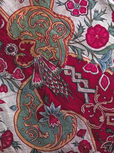 From 11 March until 10 September 2017 the Museum of Friesland in Leeuwarden presents a major exhibition of its extensive and well-preserved collection of chintz, the shiny, floral, hand-painted cotton from India that conquered 16th-century Europe. The beautiful patterns feel familiar while at the same time convey a special story. Objects displayed range from skirts, jackets, sun hats and regional clothing to wall hangings and blankets. The exhibition Chintz, cotton in bloom takes the visitor…