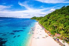 Looking for the best places to travel in the world? Here you will find a list of the top travel destinations and the best vacation spots from different countries. Start planning your dream vacation now! Best Vacation Spots, Vacation Places, Best Vacations, Beautiful Places To Visit, Cool Places To Visit, Places To Go, Boracay Philippines, Philippines Travel, Cebu City