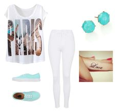"""PARIS"" by opinkney21 ❤ liked on Polyvore"