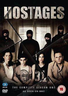 Hostages (TV Mini-Series 2013- ????)