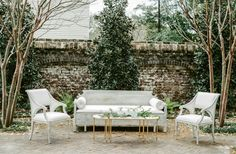 Charleston Weddings Magazine Fall/Winter 2017 / Photography by Lauren Jonas