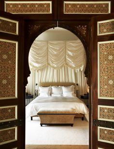 la mamounia, marrakech.