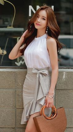 166 melhores imagens de moda Feminina em 2019  b69392d6778