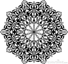 vector mandalas - Google Search