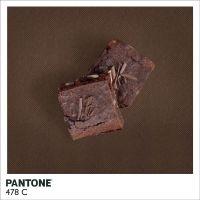 Comida pantone: Series lll: Pantone by alisonanselot.com