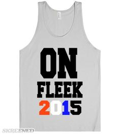 On Fleek 2015 | On Fleek 2015 #Skreened