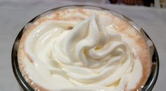 Creamy Gourmet Hot Chocolate