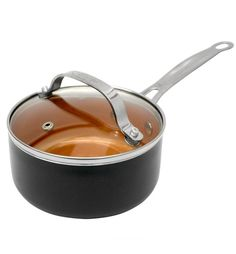 Gotham Steel Pot at Official As Seen on TV Store. Everyday low prices and large selection! Free Returns!