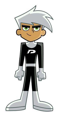 Danny Phantom (Phantom) | Danny Phantom Wiki | FANDOM powered by Wikia