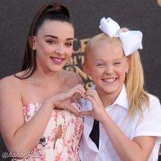 Added by #hahah0ll13 Alice Through the Looking Glass Premiere 2016 Dance Moms #KendallVertes and #JoJoSiwa