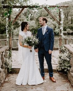"""Rustic, relaxed, and full of joy. This Irish wedding has it all, including a hand painted sign & drinks on the lawn accompanied by a band"" Photographer @susiekellyphotography"