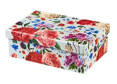 Paperdot, Pudełko prezentowe, Flower Blossom-Empik