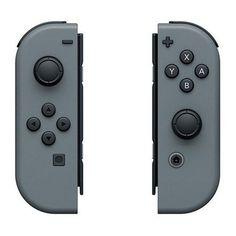 #JoyCon (Right) para #Nintendo #Switch Pásale un Joy-Con a un amigo para echar una partida cooperativa o competitiva donde queráis. Además de jugar sujetando un Joy-Con vertical u horizontalmente, también se puede jugar con ambos Joy-Con a la vez, uno en cada mano. Imagínate que el Joy-Con es un vaso lleno de cubitos de hielo. Con la vibración #HD, cuando inclinas o desplazas el Joy-Con sientes cómo chocan los cubitos. Ahí hay uno, ahí hay otro... la vibración HD es tan realista que hasta…