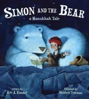 Stranded on an iceberg on his way to America, Simon remembers his mother's parting words and lights the first candle on his menorah while praying for a miracle, which soon arrives in the form of a friendly polar bear - See more at: http://www.buffalolib.org/vufind/Record/1948638#sthash.14fqm34l.dpuf