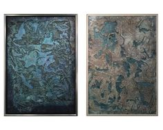 """High Point Market 2016: Charles Harold Co: Marks """"The Odyssey and The Iliad"""""""
