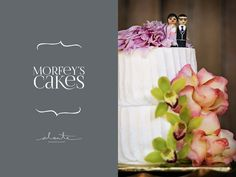 2012 Weddings in Review – Wedding Sweets and Cakes | Alante Photography Blog