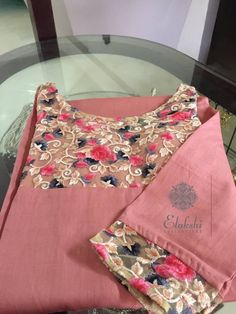 Best 12 We are manufacturers of designer outfits 8968922443 Sizes available. Kurti Embroidery Design, Embroidery Neck Designs, Embroidery Saree, Embroidery Suits, Sleeves Designs For Dresses, Dress Neck Designs, Neckline Designs, Stylish Dress Designs, Stylish Dresses