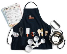 Playful Chef Cooking Kit - Older Ages... $39.00 #bestseller