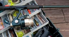 How To (Really) Organize a Tackle Box