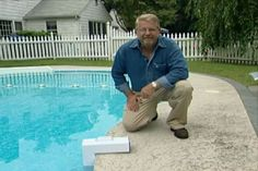 Before you open your backyard pool, read these tips on child-proofing the area.