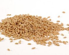 Grain Crazy: All about Spelt