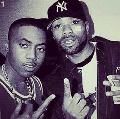 Nas & Method Man