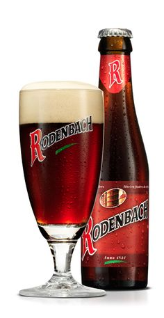 RODENBACH is het 'Vlaamse roodbruine bier', erkend als Traditioneel Streekproduct. De gemengde hoofdgisting en de rijping op eikenhouten vaten (foeders) geven het een zachtzure smaak en complexe fruitigheid net als bij wijn. RODENBACH bestaat uit 3/4 jong en 1/4 gedurende 2 jaar op eik gerijpt bier. RODENBACH is heel verfrissend en eetlustopwekkend: het perfecte aperitief!
