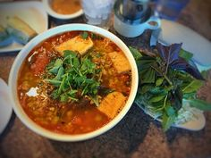 Beyond Banh Mi And Pho: Your Guide To Vietnamese Food: LAist