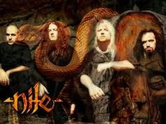 pictures of metal band nile | Interview with Nile