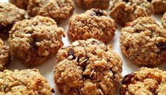 Domáce ovsené keksy - Receptik.sk Krispie Treats, Rice Krispies, Food And Drink, Cookies, Fit, Desserts, Basket, Biscuits, Deserts