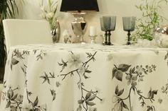 Tischdecken von Tischdecken-Shop.de gibt es in jeder Form. Rund eund Ovale Tischdecken gibt es aus jedem Tischdecken Stoff speziell für runde oder ovale Tischformen.