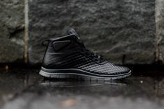 check out 817ab 8860c Nike Free Hypervenom Mid  Nike is set to release a new shoe for the holiday  season that is inspired by the silhouette of a football boot.