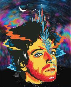 Soda Stereo, Rock Roll, Arctic Monkeys, Mean Girls, Bowie, Stranger Things, Fangirl, Draw, Tattoo