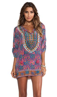 tunics are amazing - not entirely sure on this color, but maybe for summer.
