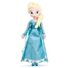 Disney Frozen pop Elsa 50 cm