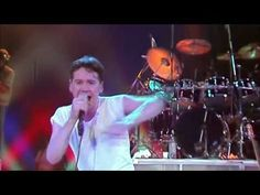 Simple Minds - Book Of Briliant Things [Dortmund Live Remastered, . fabulous, lots of attitude Jim Kerr, Simple Minds, Marketing Plan, Trust Yourself, Cool Bands, Mindfulness, Tours, How To Plan, Concert