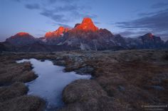 Ice and fire by Fabio Marchini - Photo 142858317 - 500px