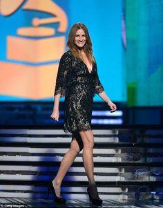 Parata di look stellari ai Grammy Awards 2014 | Gossip - Rumors - Scoop - News