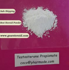 Steroid Hormone Testosterone Propionate 100mg/Ml and steroid powder supply   Email: coco@pharmade.com WhatsApp: +8617722570180 Wickr:steroidpharma  http://www.gearsteroid.com