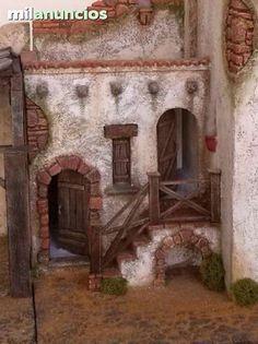 Image result for casas para belenes