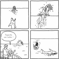Une sirène ! - Be-troll - vidéos humour, actualité insolite